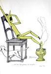 Collodi - Le avventure di Pinocchio. Storia di un burattino. Illustrazioni di Attilio Mussino - 1932