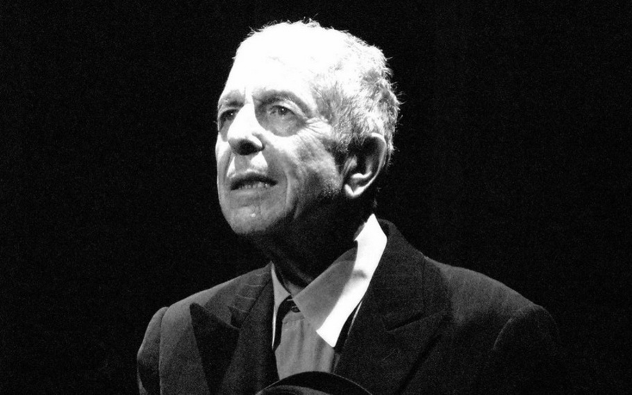 Leonard Cohen - Non devi amarmi
