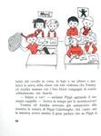 Un classico per l'infanzia: Ingrid Lindgren - Pippi calzelunghe - 1958 (illustrato - prima edizione)