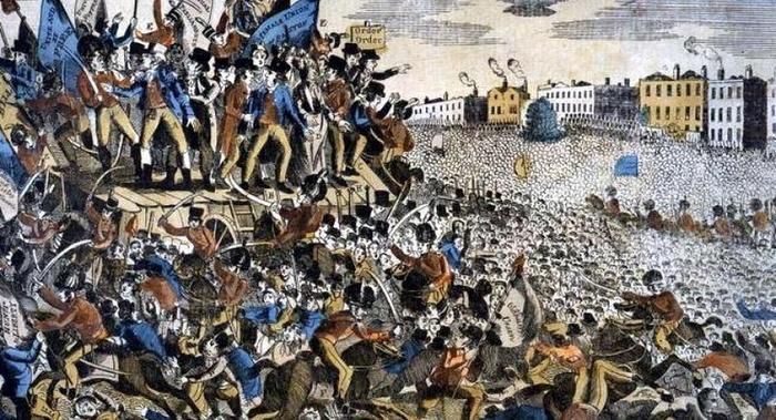 Gustave Le Bon - La folla è un gregge che non può fare a meno di un padrone