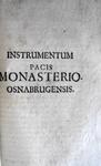 Heinrich Caspar Horn - Juris publici romano-germanici - 1707