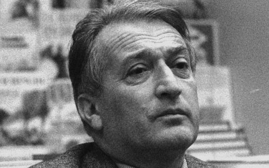 Gianni Rodari - L'anno nuovo