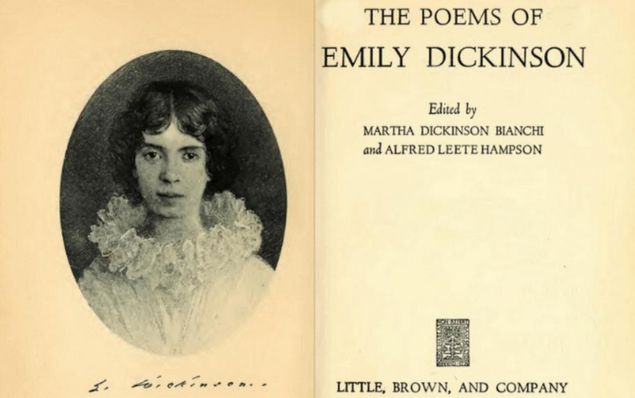Emily Dickinson - Il mistero del dolore