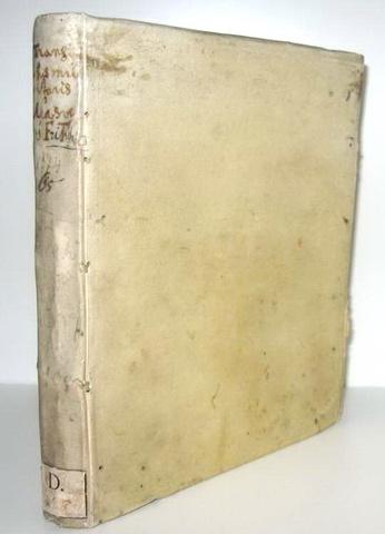 Ahasver Fritsch - De transitu militari - De jure archivi - De sparsione missilium - 1664-74