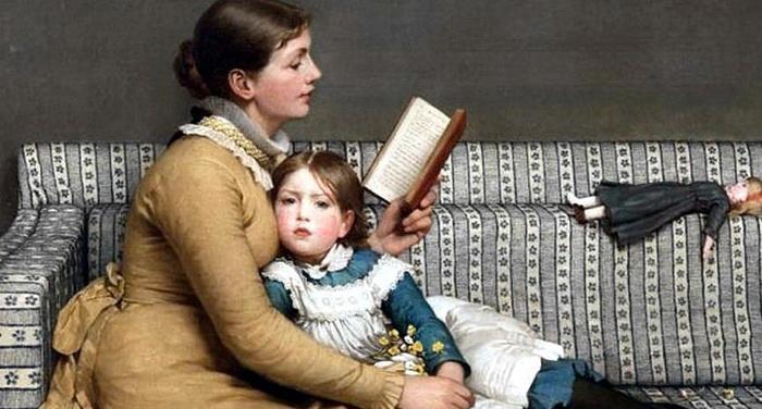 Piero Angela - I figli di lettori tendono a essere lettori più degli altri