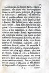 Simone Ballarini - Origine dell'uso di salutare quando si starnuta - 1747