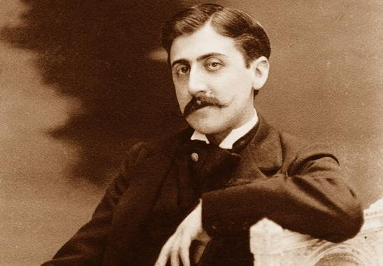 Marcel Proust - Ogni lettore quando legge legge se stesso
