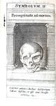 Sulla predestinazione: Drexel - Zodiacus christianus seu signa praedestinationis - 1634 (12 tavole)