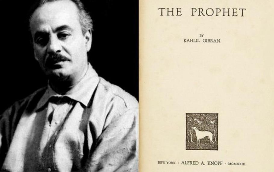 Kahlil Gibran - Amare la vita attraverso la fatica