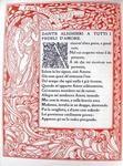 Gabriele D'Annunzio - Francesca da Rimini - Treves 1902 (prima edizione - tiratura di testa)
