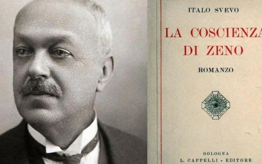 Italo Svevo - La legge naturale non dà il diritto alla felicità