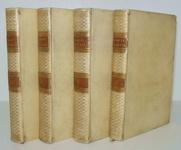 Giovanni Gherardo De Rossi - Commedie - 1790-98