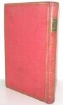 Una magnifica edizione bodoniana: Voltaire - L'Olimpia tragedia - Parma 1805 (bellissima legatura)