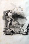 Panteon dei martiri della libertà italiana - TOrino 1851 (con 92 belle tavole)