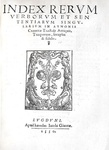 L'Umanesimo giuridico in Italia: Aimone Cravetta - Tractatus de antiquitate temporis - Lugduni 1549