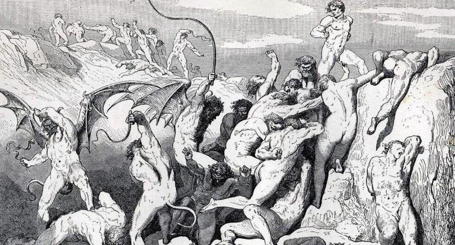 Elias Canetti - Gli adulatori sono i più infelici degli uomini