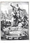 Ginnastica e sport: Mercuriale - De arte gymnastica - 1672 (35 illustrazioni - legatura alle armi)