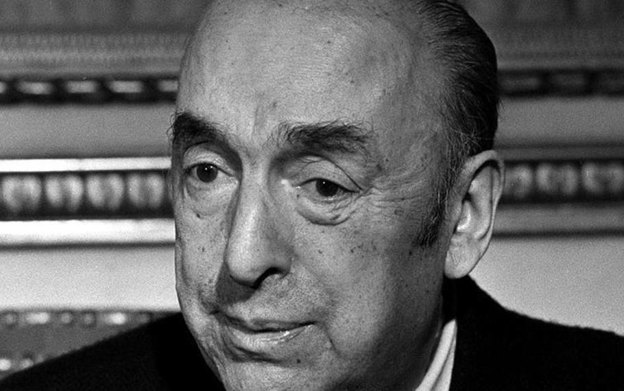 Neruda - Non t'amo come se fossi rosa di sale - Sonetto XVII