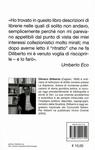 Libri: Oliviero Diliberto, I libronauti - 2007