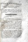 Jean Domat - Le leggi civili nel lor ordine naturale - Venezia, Zatta, 1802/04