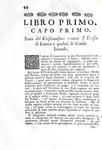Il crocevia della politica europea: Pietro Pallavicino Sforza - Istoria del Concilio di Trento 1745