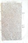 Un capolavoro del pensiero politico: Jean Bodin - De republica libri sex - 1586 (prima edizione)