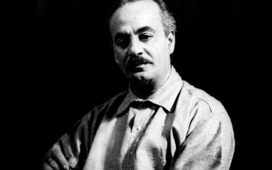 Kahlil Gibran - Quando l'amore ti chiama, seguilo