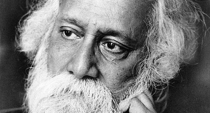 Rabindranath Tagore - Maternità