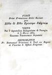 Haller - Ristaurazione della scienza politica ovvero teoria dello stato naturale - 1827