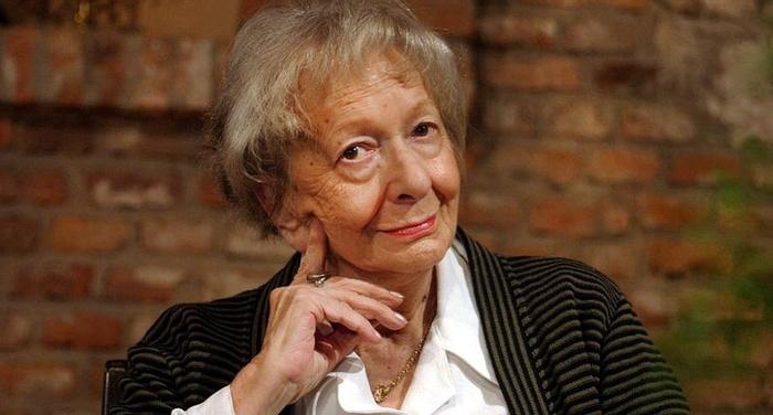 Wislawa Szymborska - Nulla è in regalo