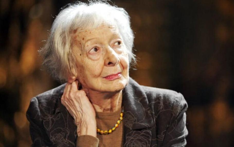 Wislawa Szymborska - La fine e l'inizio
