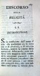 Pietro Verri - Opere filosofiche ed economiche - 1801