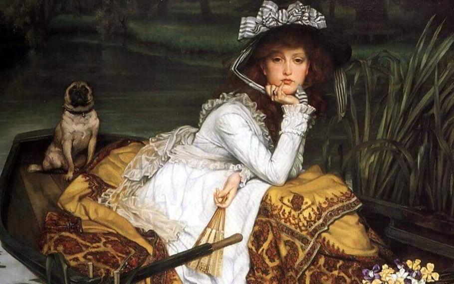 Perché Madame Bovary è una donna che ama fino in fondo - di Carlo Picca