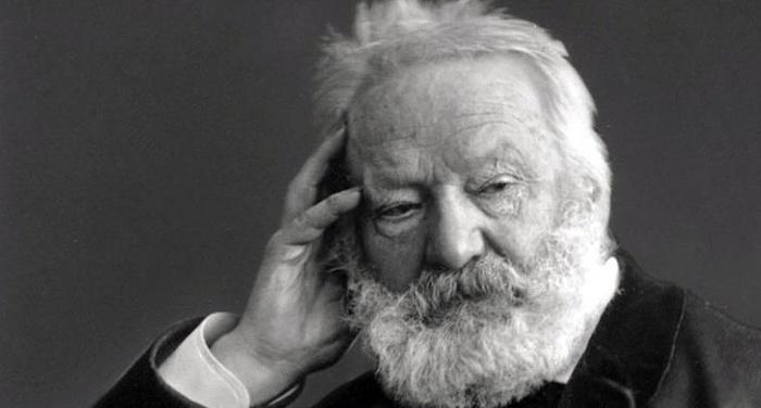 Victor Hugo - Tutti gli uomini sono fatti della stessa argilla