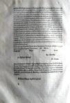 Bolla di Pio IV sulle revoche di privilegi, immunità e indulti - Roma, Blado 1565