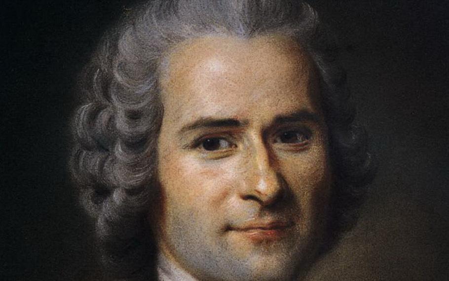 Rousseau - Non conosco niente di più sciocco di queste parole: «Ve l'avevo ben detto»