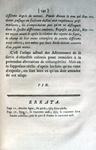 Jean Paul Marat - Decouvertes sur feu, electricite', lumiere - 1779/80