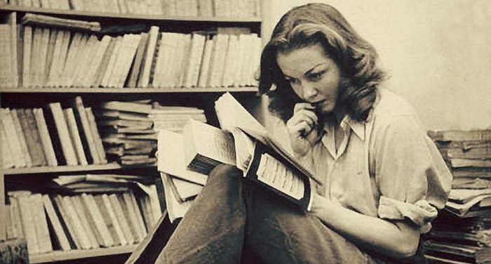 Martha Rivera Garrido - Non innamorarti di una donna che legge