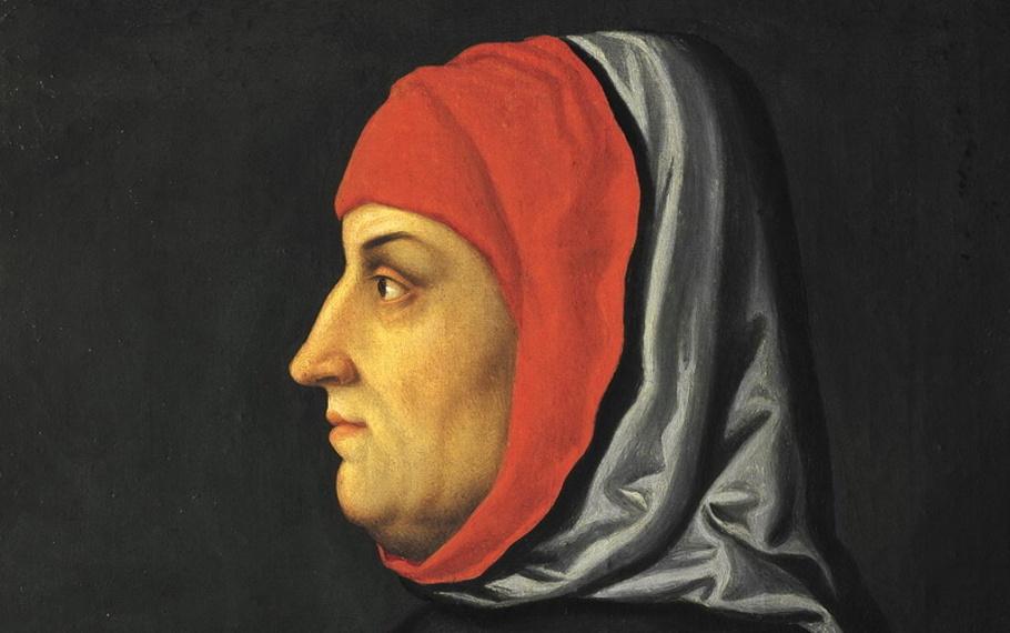 Francesco Petrarca - Voi ch'ascoltate in rime sparse il suono