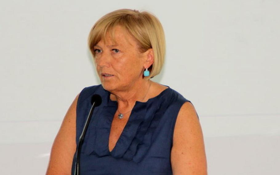 Maria Venturini - Non lasciate impunite le persone che distribuiscono infelicità