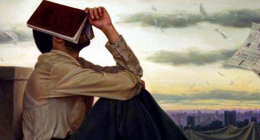 Napoleon Hill - La mente si forgia con la forza di volontà