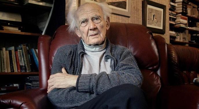 Zygmunt Bauman - La nostra vita è un'opera d'arte