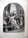 Alboise-Maquet - Les prison de l'Europe - 1845