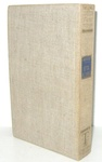 Virginia Woolf - Gita al faro - Milano, Treves 1934 (rara prima edizione italiana)