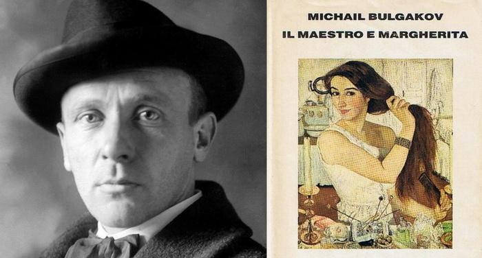 Michail Bulgakov - Il Maestro e Margherita