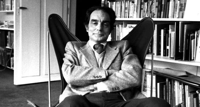 Italo Calvino - Si legge da soli anche quando si è in due