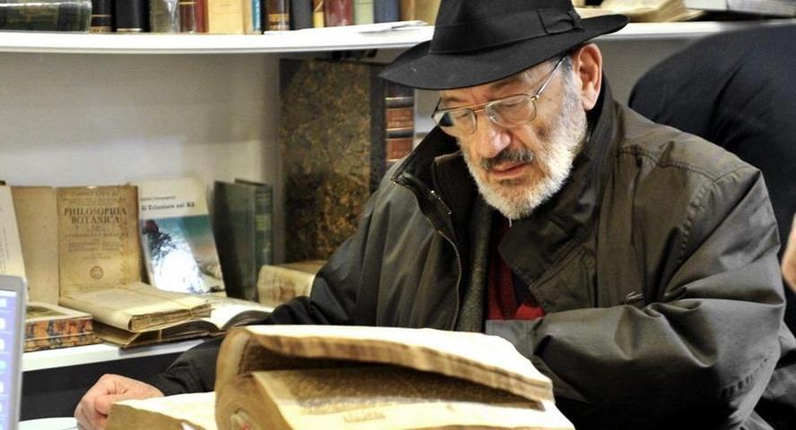 Umberto Eco - La funzione principale della biblioteca è di scoprire dei libri di cui non si sospettava l'esistenza