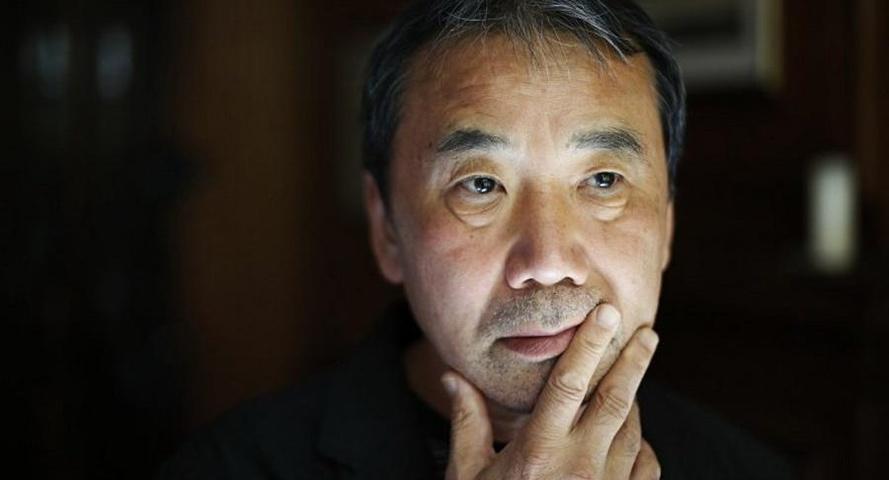 Haruki Murakami - Guardare troppo lontano è un errore