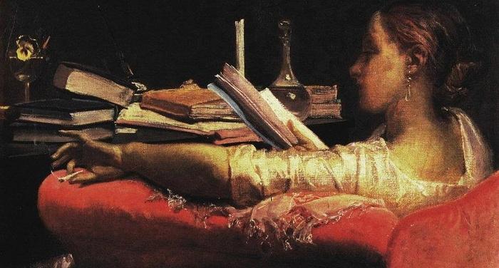 Marcel Proust - La lettura è un'amicizia sincera