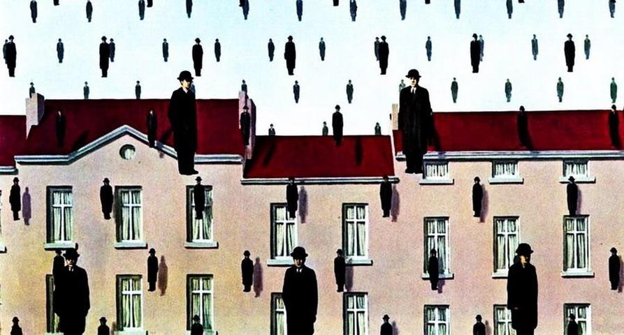 Fernando Pessoa - Libertà è possibilità di isolamento